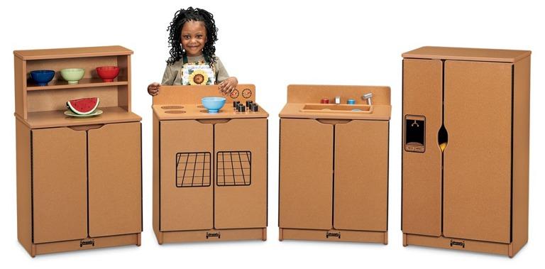 Sproutz 174 Kitchen Set Imaginative Play School Furniture