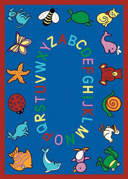 Animals Early Childhood Abc Animals© Early Childhood