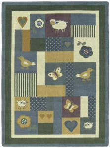 Baby Love 169 Early Childhood Rug